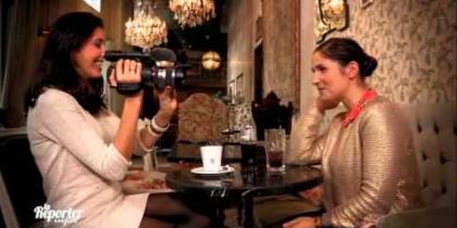 Les humoristes : Joséphine Draï & Carole