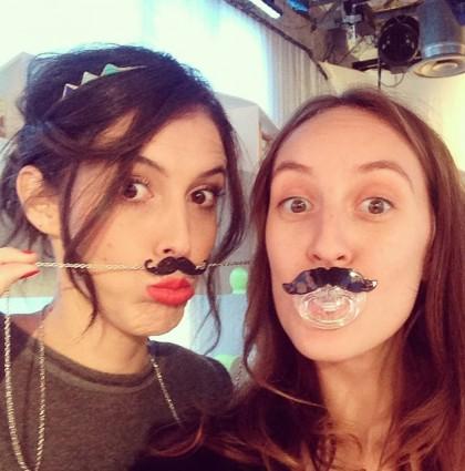 Le mois de la moustache : Movember !