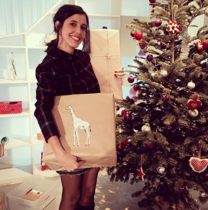 Paquets cadeaux : emballé c'est créé !
